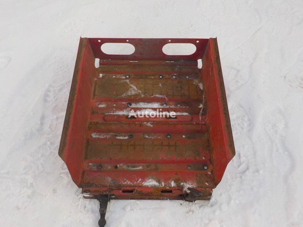 резервни части Аккумуляторный ящик DAF за камион