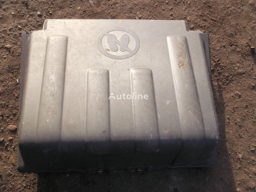 резервни части Крышка аккумуляторного ящика за камион