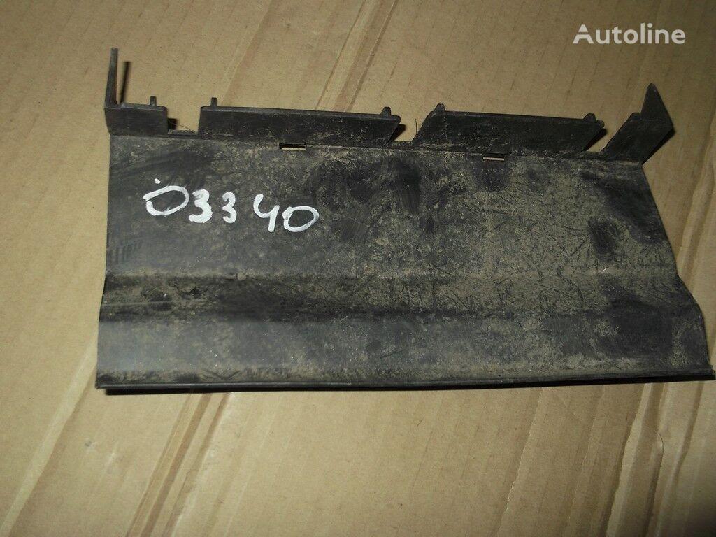 резервни части Прокладка нижняя часть центральной электрики MAN за камион