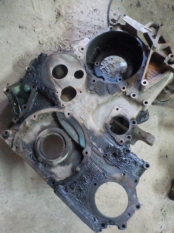 резервни части Кожух рулевого кардана DAF за камион