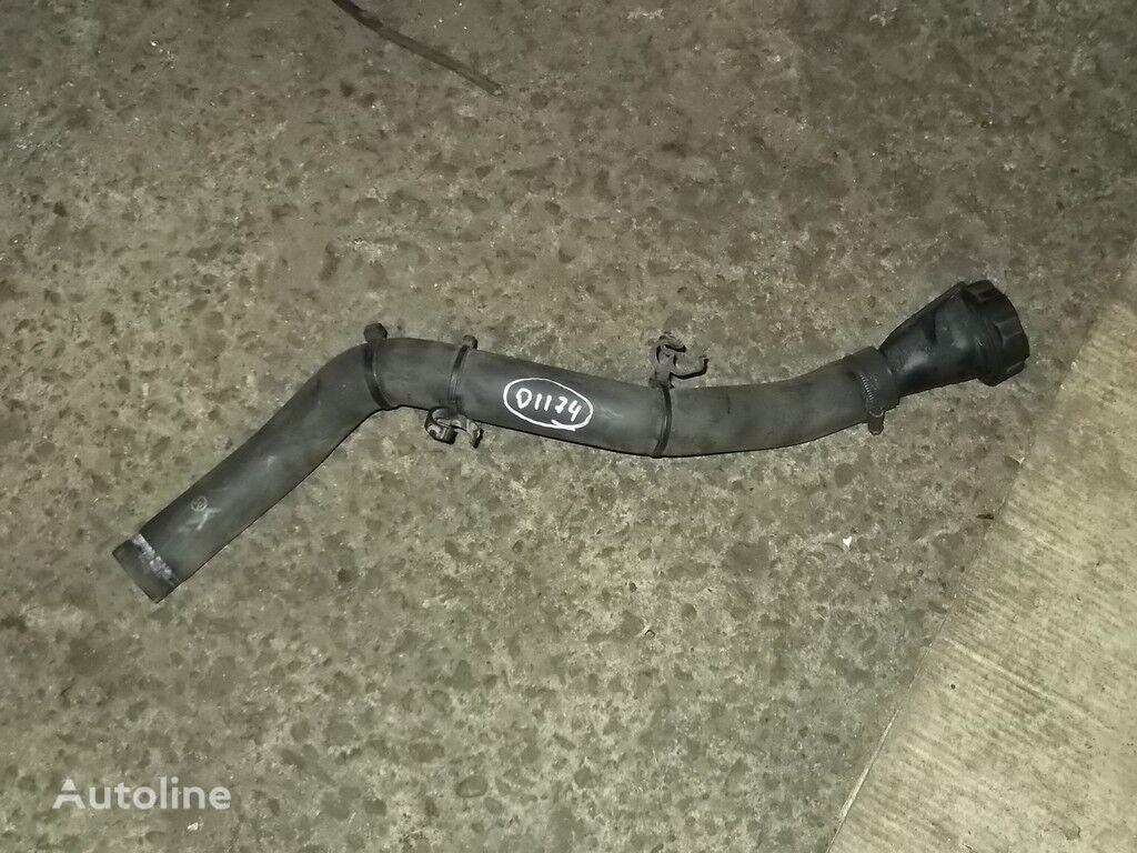 резервни части Трубка залива масла Renault за камион