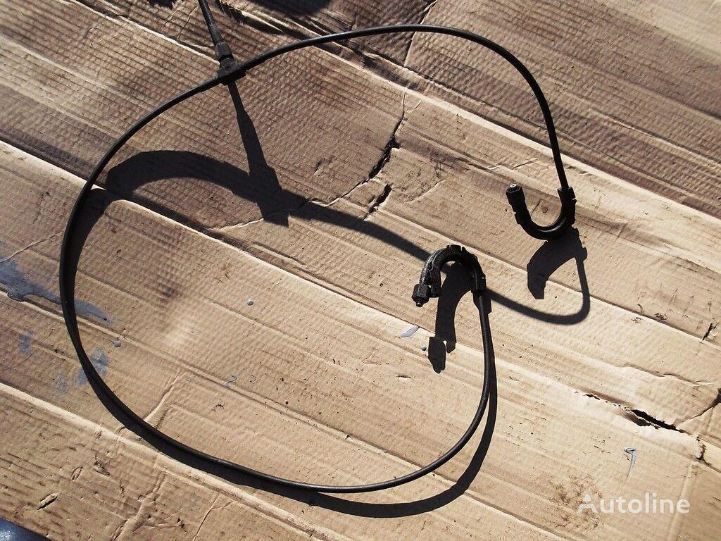 резервни части  Шлангопровод 1283 мм MAN за камион
