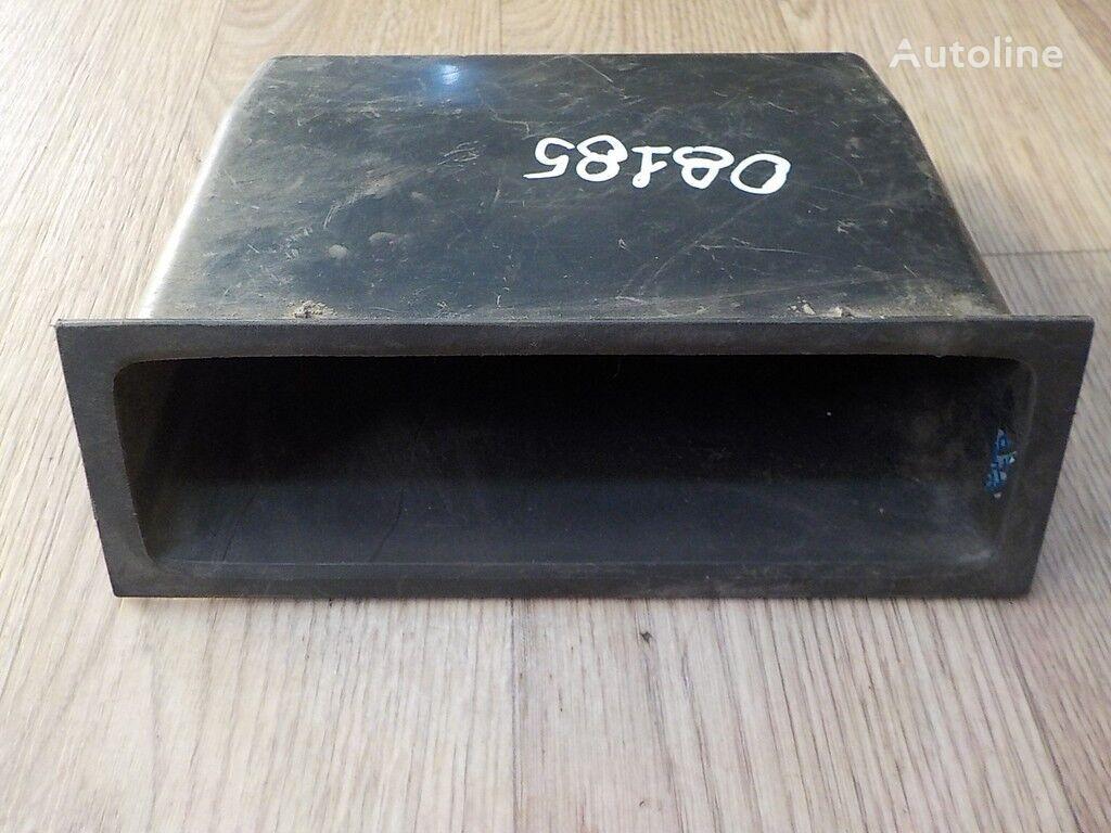 резервни части Ящик для хранения MAN за камион