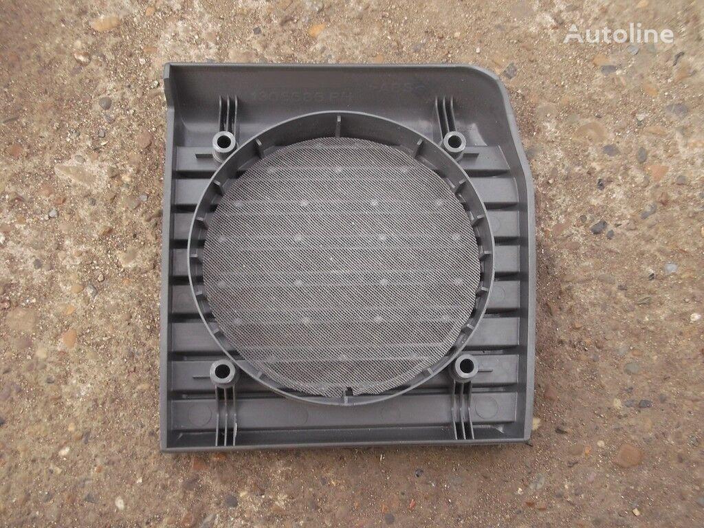 резервни части Решетка динамика двери Scania за камион