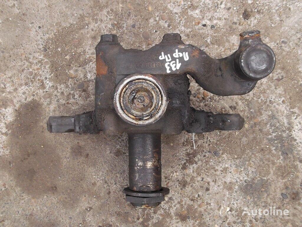 резервни части  Renault Поворотный кулак за камион