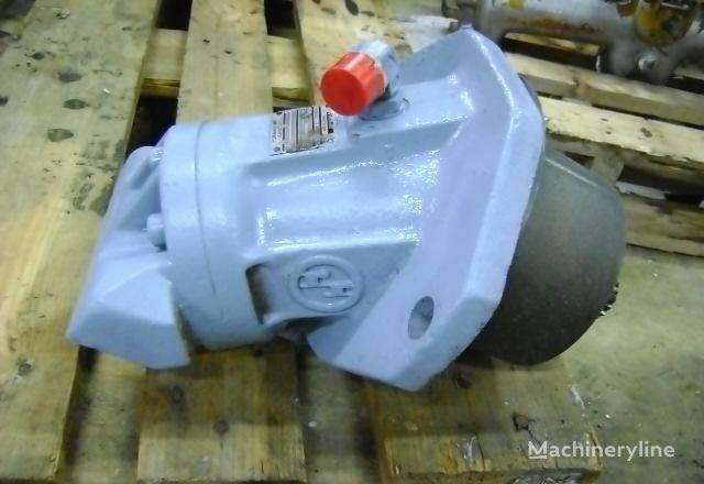 резервни части  Traction Motor за друга строителна техника