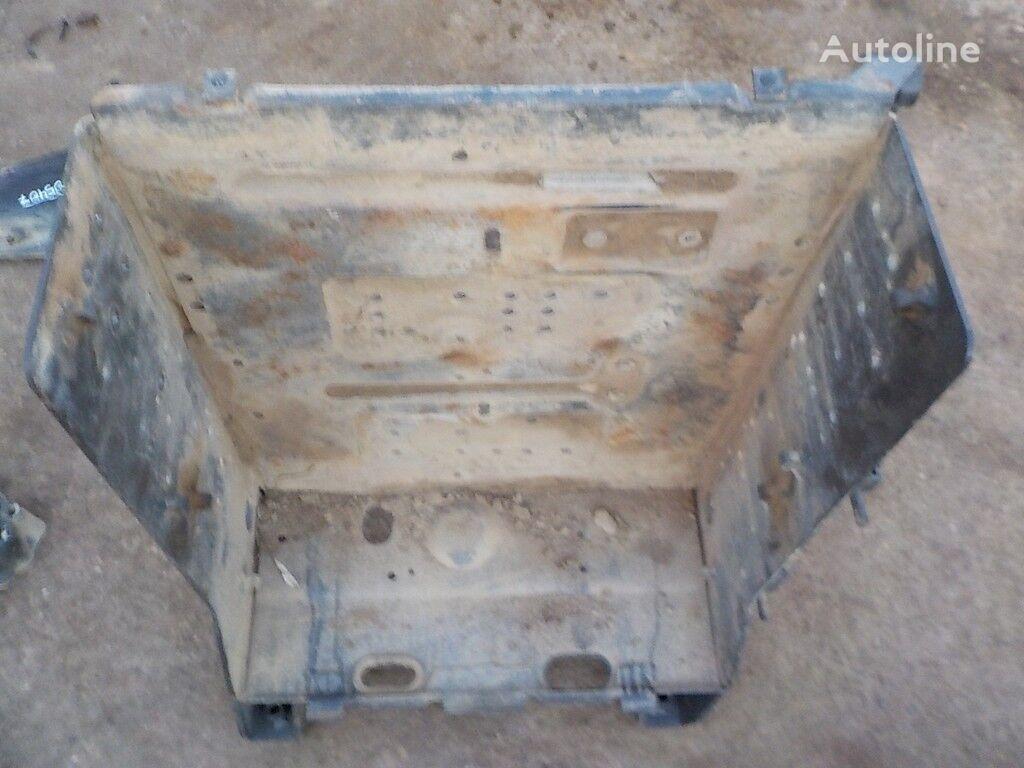 резервни части  Аккумуляторный ящик Iveco за камион