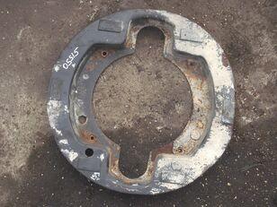 резервни части Тормозной щит(Пыльник) барабана за камион IVECO