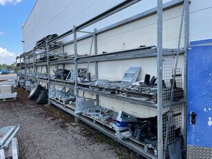 резервни части MAN Posten Teile für den Fahrzeugbau за камион