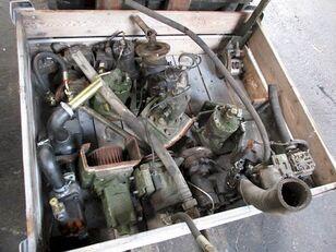 резервни части PTO PUMP MEILLER PTO PUMP за камион Meiller
