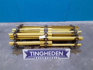 резервни части за зърнокомбайн NEW HOLLAND M140