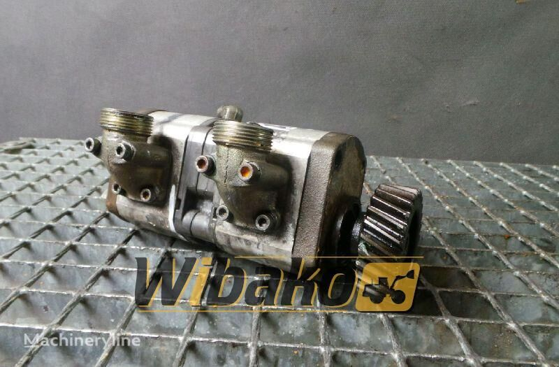 резервни части  Gear pump Bosch 1517222364 за багер 1517222364