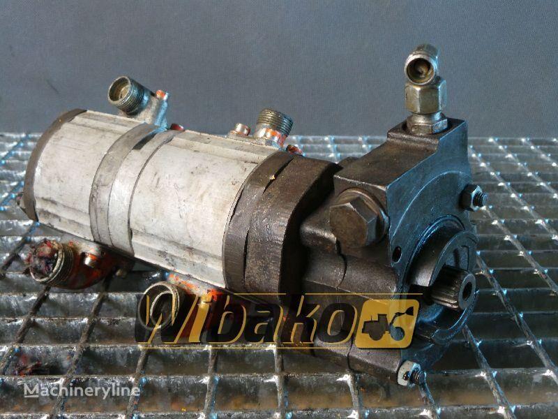 резервни части  Gear pump Rexroth 1PF2G240/022LR20NPK39997900 за булдозер 1PF2G240/022LR20NPK39997900