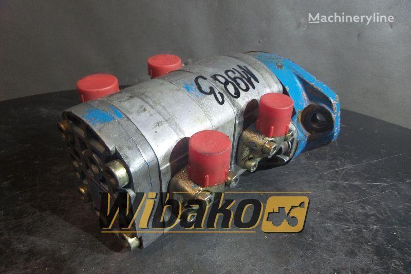 резервни части  Gear pump HPI 40710071 за друга строителна техника 40710071