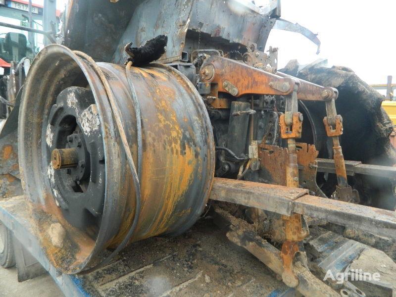 резервни части б/у запчасти/ used spare parts CASE IH за трактор CASE IH 310 MAGNUM