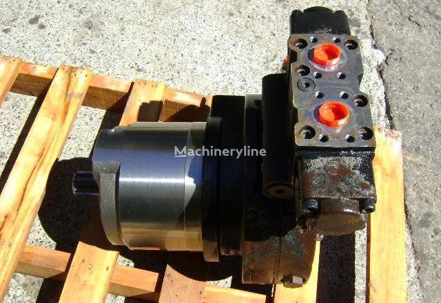 резервни части Traction Motor  CATERPILLAR за багер CATERPILLAR 345 BLME
