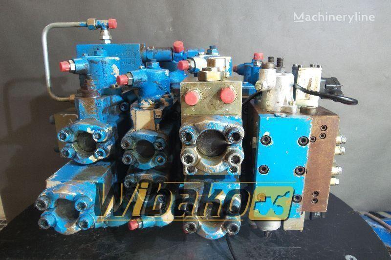 резервни части Control valve Linde V187567 за друга строителна техника V187567 (M/8)