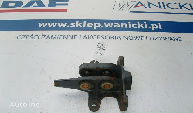 резервни части WSPORNIK BELKI POD ZDERZAKOWEJ DAF за влекач DAF CF 85
