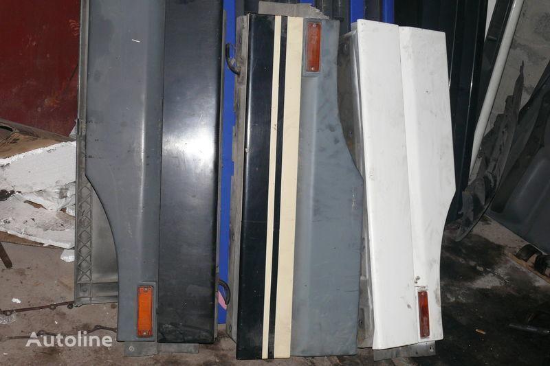 резервни части  Удлиннитель кабины за влекач DAF