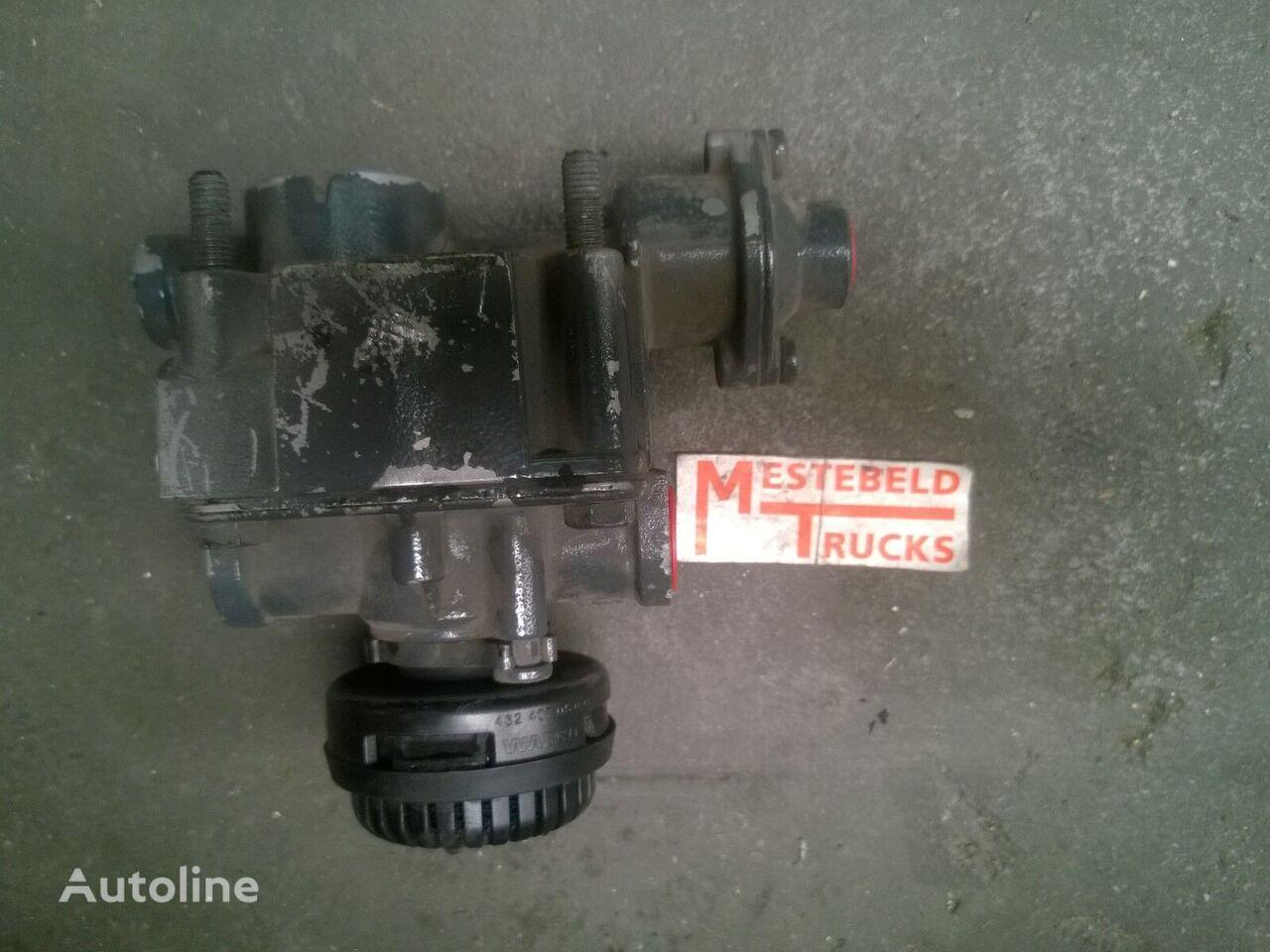 резервни части  Relaisventiel leeg-last за камион DAF Relaisventiel leeg-last