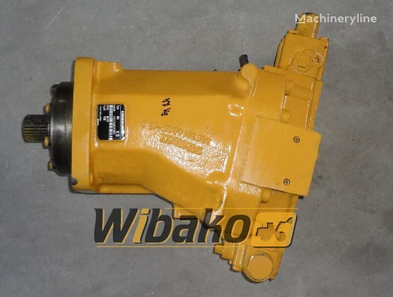 резервни части Drive motor Liebherr 5801760 за друга строителна техника 5801760