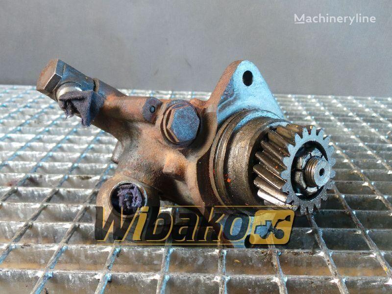 резервни части Gear pump NN 7673501162 за друга строителна техника 7673501162