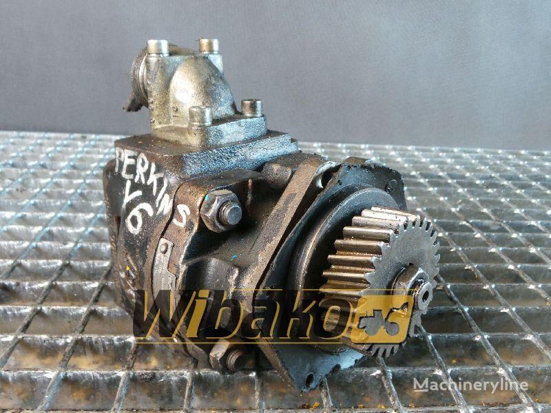 резервни части Gear pump Parker 22-01-129877-001 за багер 22-01-129877-001