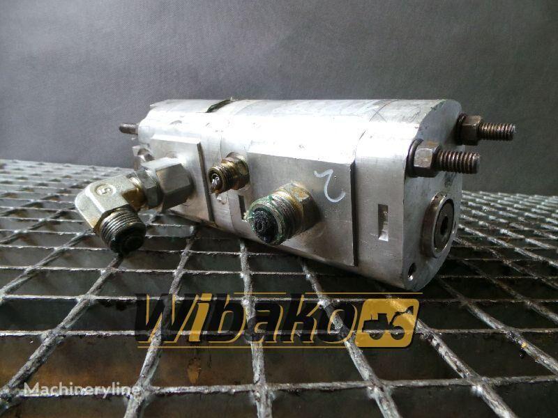 резервни части Gear pump Parker 3349101714 (2) (3349101714(2)) за друга строителна техника 3349101714 (2)