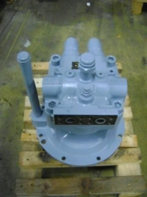 резервни части  Swing Motor за багер HITACHI ZX 240-3