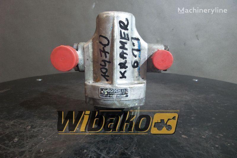 резервни части  Gear pump Bosch HY/ZPR1/16CL128 за багер HY/ZPR1/16CL128