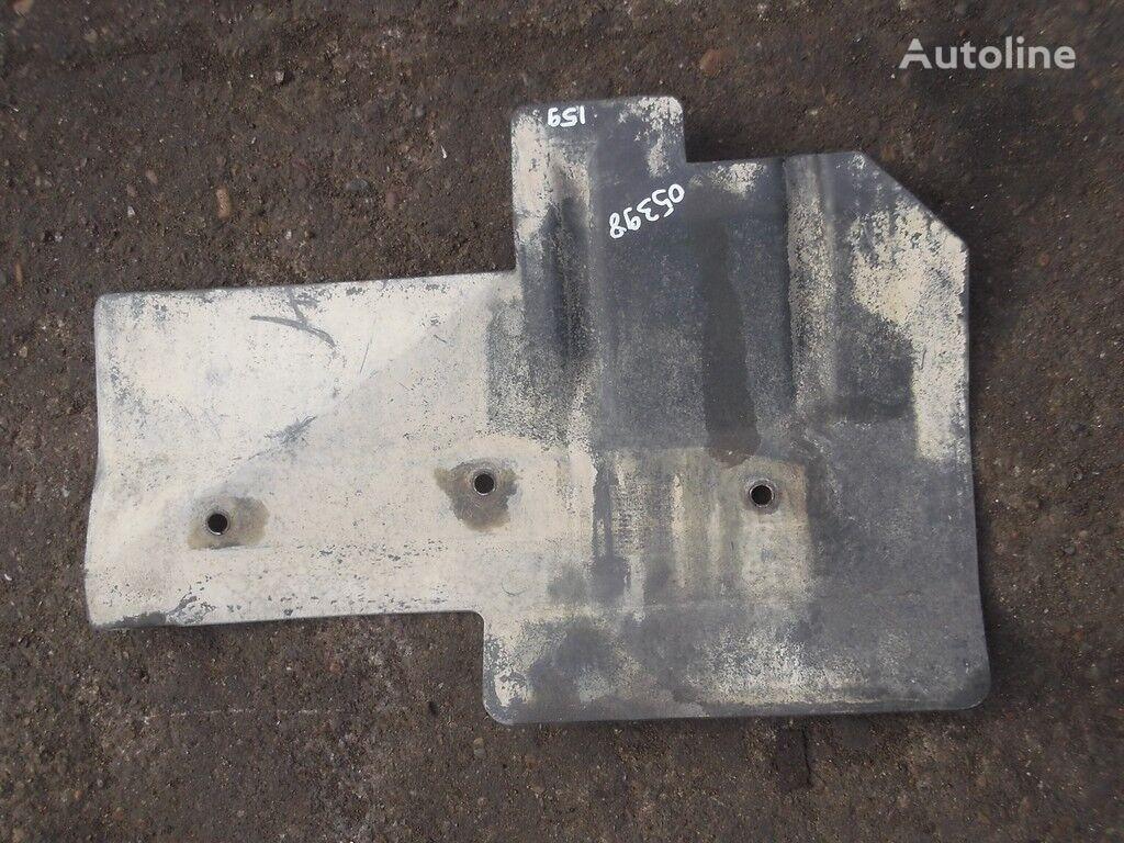 резервни части  Защита картера за камион IVECO