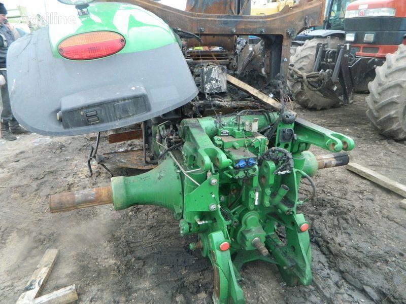 резервни части б/у запчасти/ used spare parts JOHN DEERE за трактор JOHN DEERE 8245R