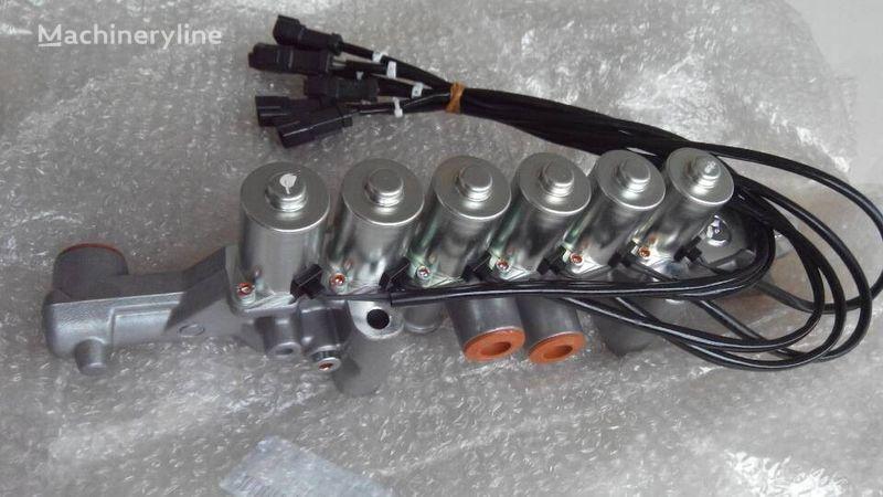 нова резервни части  KOMATSU блок саленоидов за багер KOMATSU 210-270