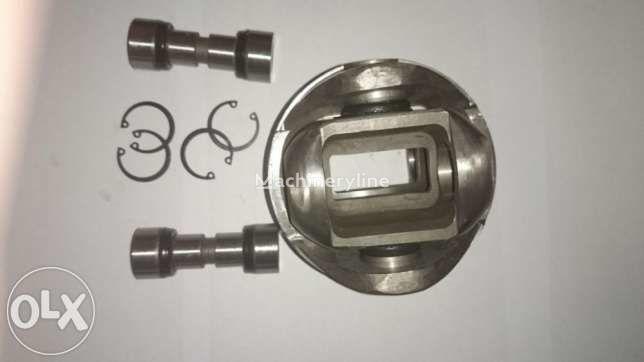 резервни части  Obudowa, 2 kołyski, 8 miseczek, 2 łączniki krzyżaków, pierścienie за подемно-транспортна техника KRAMER  312 SE SL 212; 412; 416; 512; 516