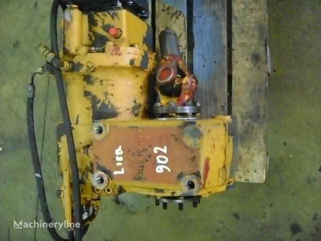 резервни части  Transmission за багер LIEBHERR 902