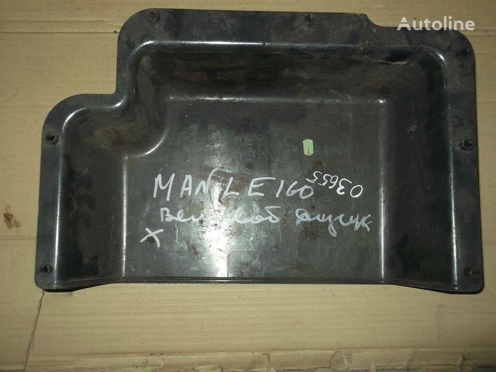 резервни части Ящик для хранения справа  MAN за камион MAN