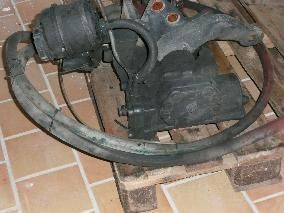 резервни части  Lenk Getriebe SZM за камион MAN SZM 19.464