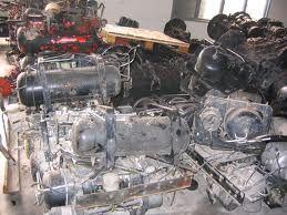 резервни части за камион MERCEDES-BENZ