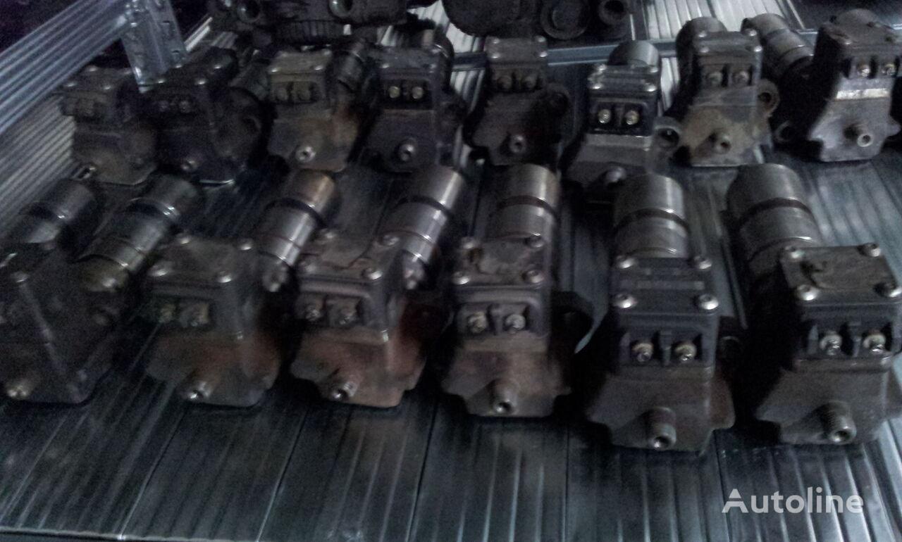 резервни части  Mercedes Benz Actros EURO3, EURO5, MP2, MP3 pump unit, 410PS, 320PS, 0280745902, 0260748102, 0280743402 за влекач MERCEDES-BENZ Actros