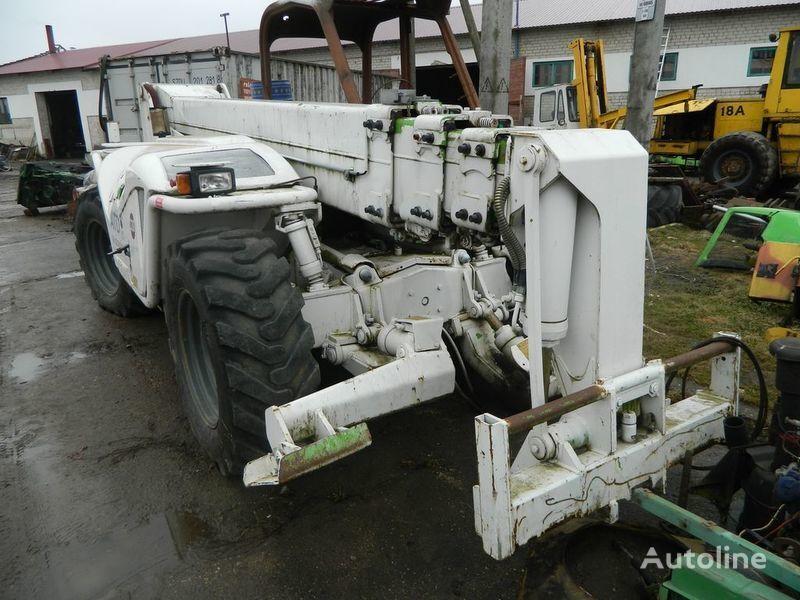 резервни части б/у запчасти / used spare parts MERLO за подемно-транспортна техника MERLO P 40.16