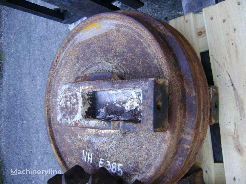 резервни части Idler Wheel NEW HOLLAND за багер NEW HOLLAND E 385