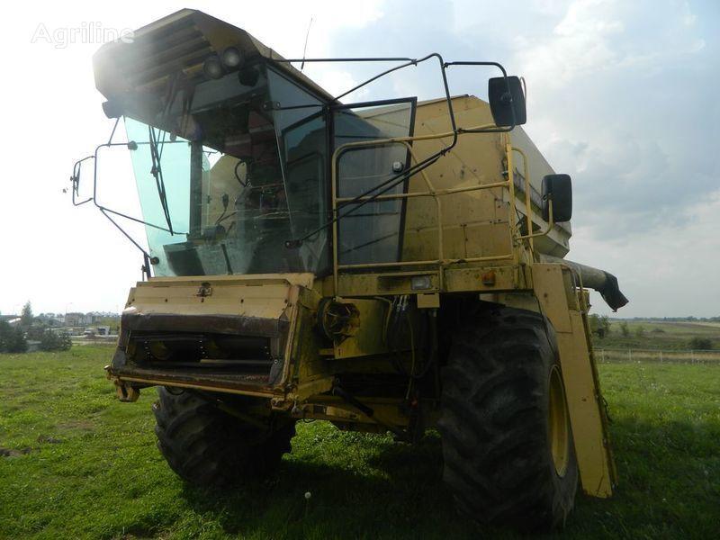 резервни части  б/у запчасти/ used spare parts за комбайн NEW HOLLAND TF46