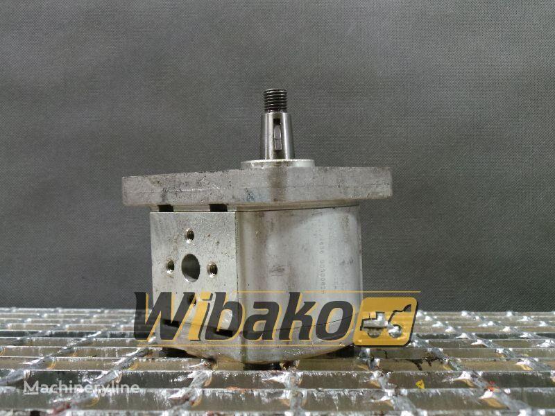 резервни части  Gear pump Casappa PLP20.4D0-82E2-LEA за багер PLP20.4D0-82E2-LEA