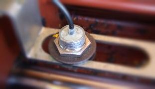 резервни части Датчики (сенсоры) индукционные (дистанционные) PUTZMEISTER за бетон-помпа