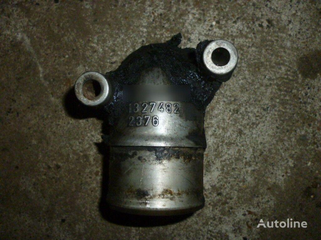 резервни части Фланец двигателя системы охлаждения  SCANIA за камион SCANIA
