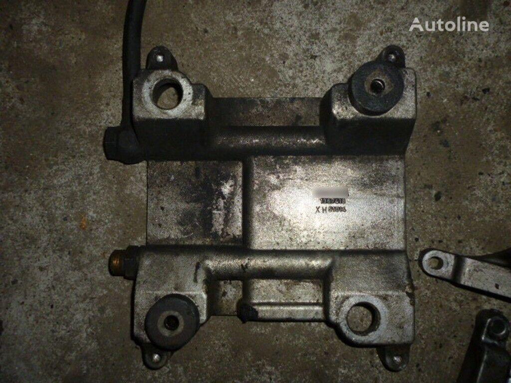 резервни части  Радиатор топливный (блока управления двигателем) за камион SCANIA