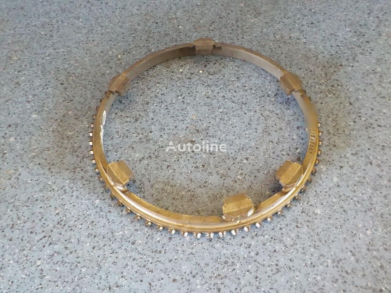 резервни части Конус синхронизатора, сателлитное колесо  SCANIA за камион SCANIA