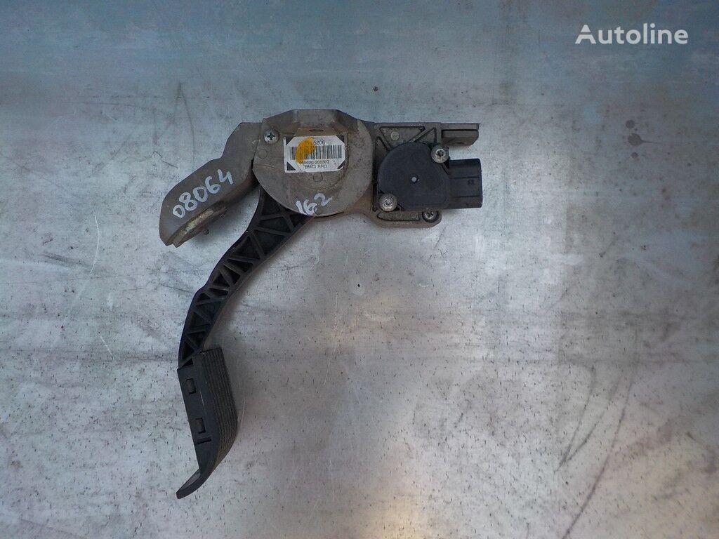 резервни части Педаль газа  SCANIA за камион SCANIA