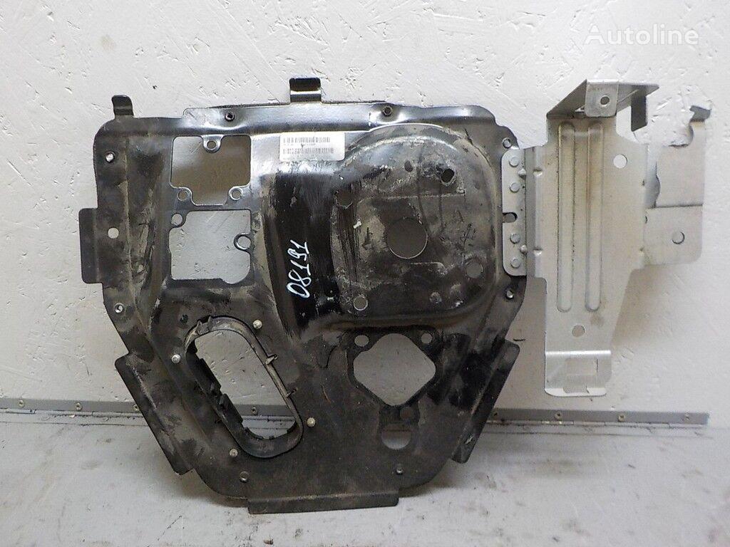 резервни части Панель педального узла  SCANIA за камион