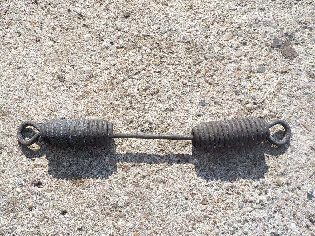 резервни части Возвратная пружина тормозных колодок  SCANIA за камион SCANIA